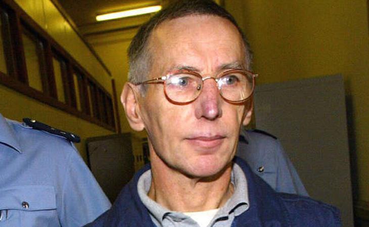 Michel Fourniret fue condenado a cadena perpetua revisable por el asesinato de más de diez niñas y adolescentes