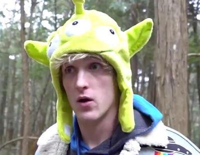 YouTube sanciona a Logan Paul, el influencer que subió un vídeo de un hombre ahorcado