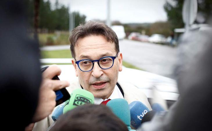 El abogado de El Chicle ha decidido abandonar su defensa