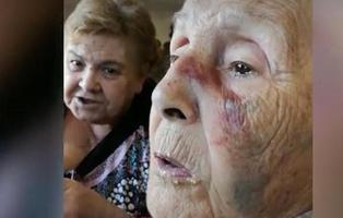 Denuncian malos tratos en una residencia de ancianos privatizada por la Comunidad de Madrid