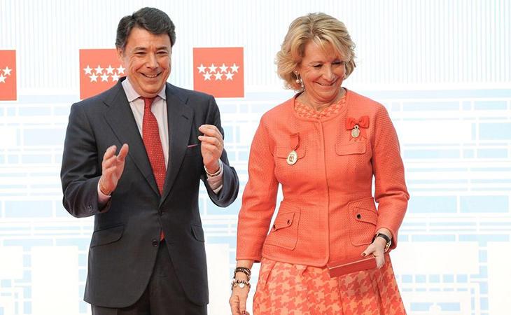 Ignacio González pudo llevarse hasta 1.8 millones de euros