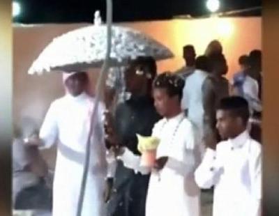 Enfrentan pena de muerte por organizar una boda gay en Arabia Saudí frente a La Meca