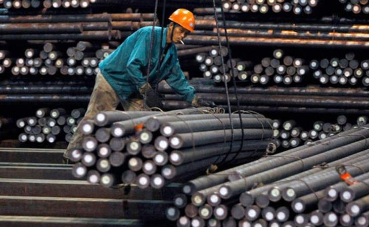 Los obreros de la fábrica organizaron fuertes protestas