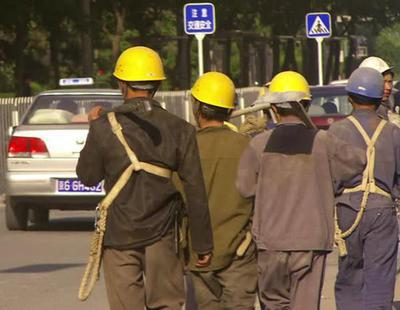 Varios obreros chinos asesinan a su jefe por aprobar un ERE para privatizar la empresa