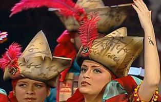 Dedican una chirigota del Carnaval de Cádiz a la víctima de La Manada