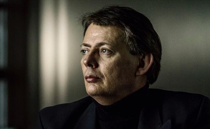 Kevin Hallingen fue el detective privado encargado de investigar la desaparición de Madeleine McCann