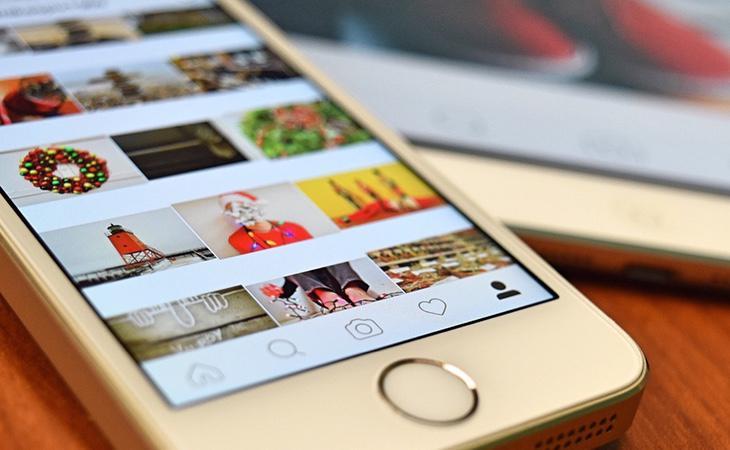 La manera en la que usamos Instagram es fundamental para conocer nuestro estado psicológico