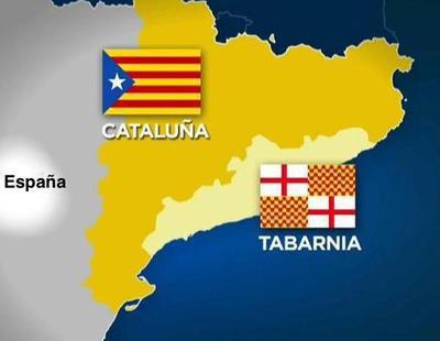 Tabarnia se independiza definitivamente de Cataluña a ritmo de 'Los Beatles'