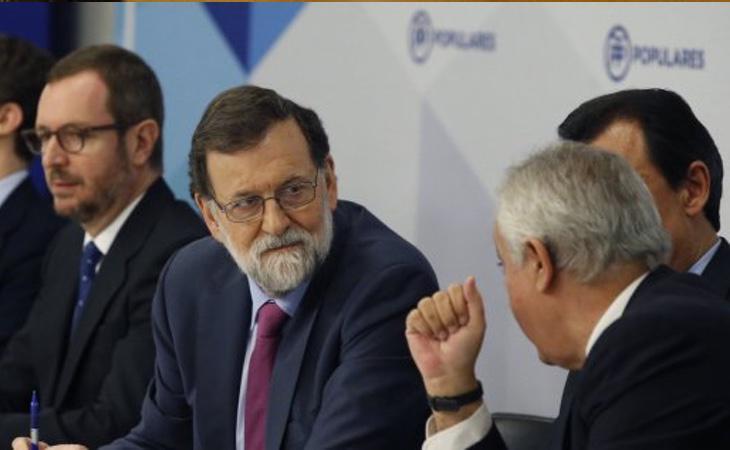 Génova promete denunciar ante la Fiscalía cualquier sospecha de corrupción en el seno del partido