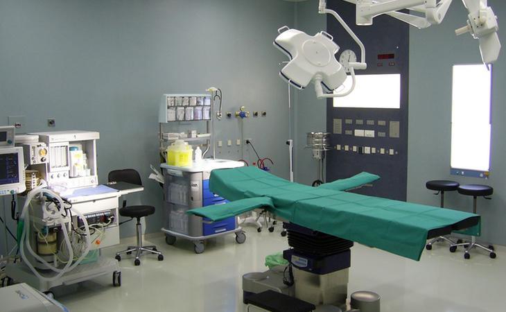 Los cirujanos no podían creer lo que estaban presenciando