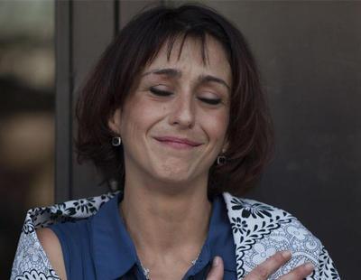 La Fiscalía ignora la condición de víctima de violencia de género de Juana Rivas