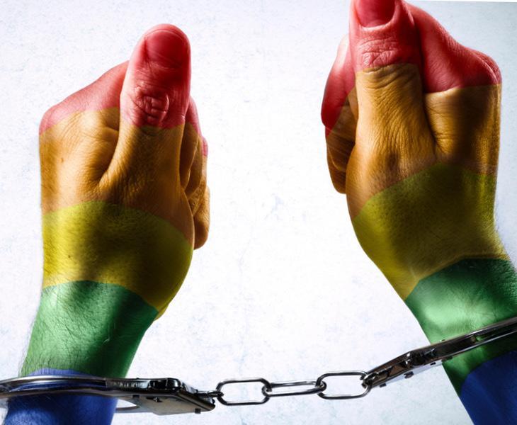 Egipto ha comenzado una persecución contra el colectivo LGTBI