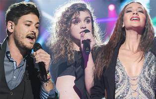 ¿Qué concursantes de 'OT 2017' tienen más futuro en la música?