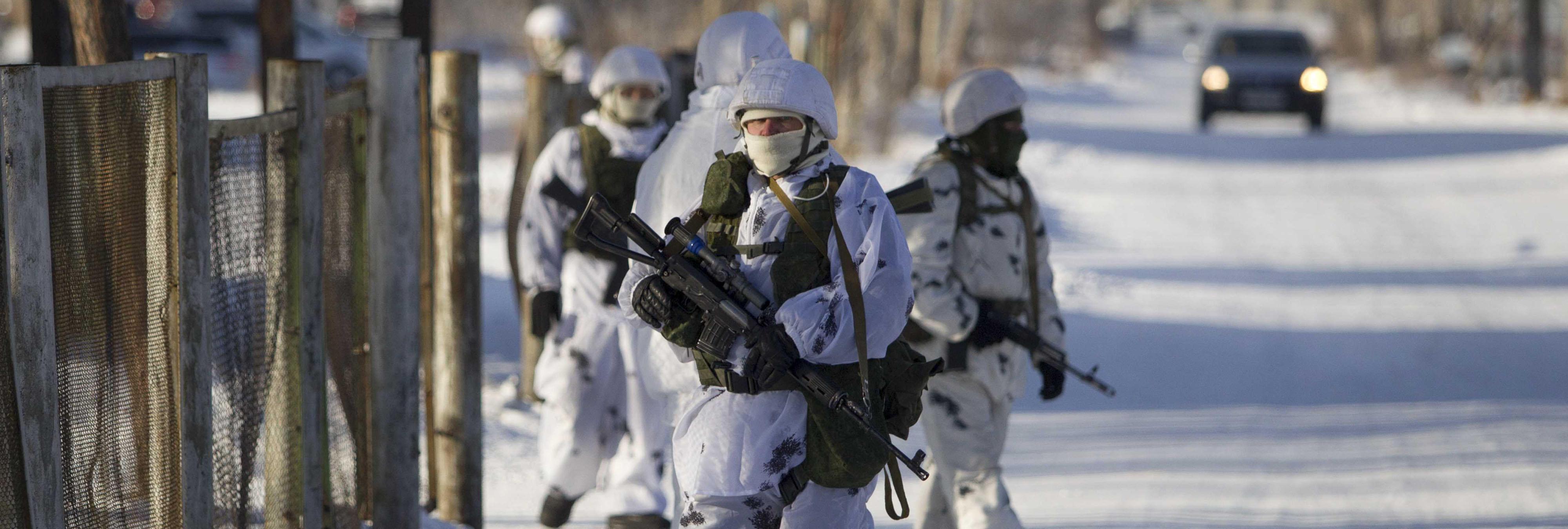 Un adolescente trata de matar con un hacha a varios compañeros y a su profesora en Rusia