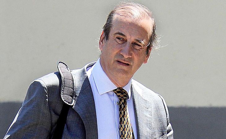 Francis Franco Martínez Bordiú podría pasar seis años en prisión