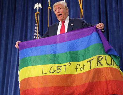 Trump permite que los médicos puedan rechazar a un paciente LGTBI por motivos religiosos