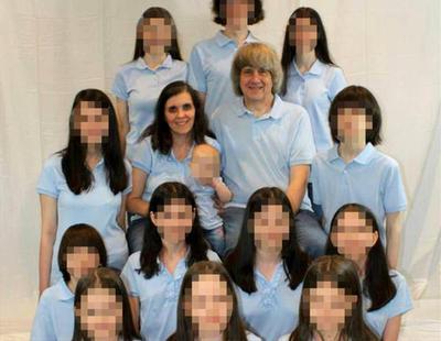 Los Turpin aseguran que torturaron a sus 13 hijos porque fue deseo de Dios