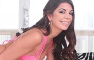 Muere Olivia Lua, la quinta actriz porno en tres meses
