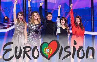 Lo mejor y lo peor de las canciones candidatas a representar a España en Eurovision 2018