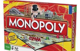 Batalla entre pueblos por una casilla en el próximo Monopoly español