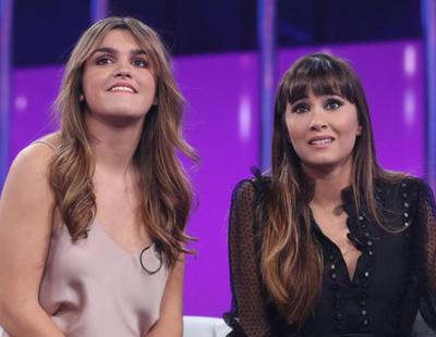 'OT 2017': Amaia y Aitana son la viva imagen de la sororidad