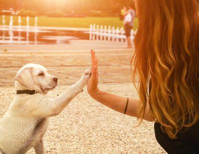 Las mujeres se comunican mejor con los perros que los hombres