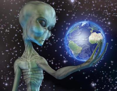 """Los científicos apuntan que el universo puede estar repleto de virus """"alienígenas"""""""