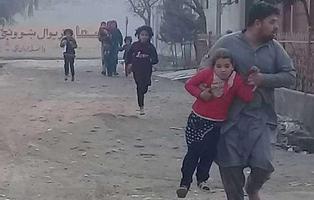 Al menos 3 muertos en un ataque de ISIS a una sede de Save the Children en Afganistán