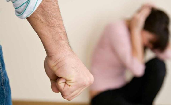 La ciolencia machista, una de las principales lacras de nuestra sociedad