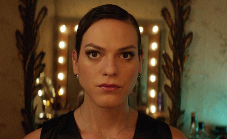 Daniela Vega recuerda que una mujer trans es una mujer