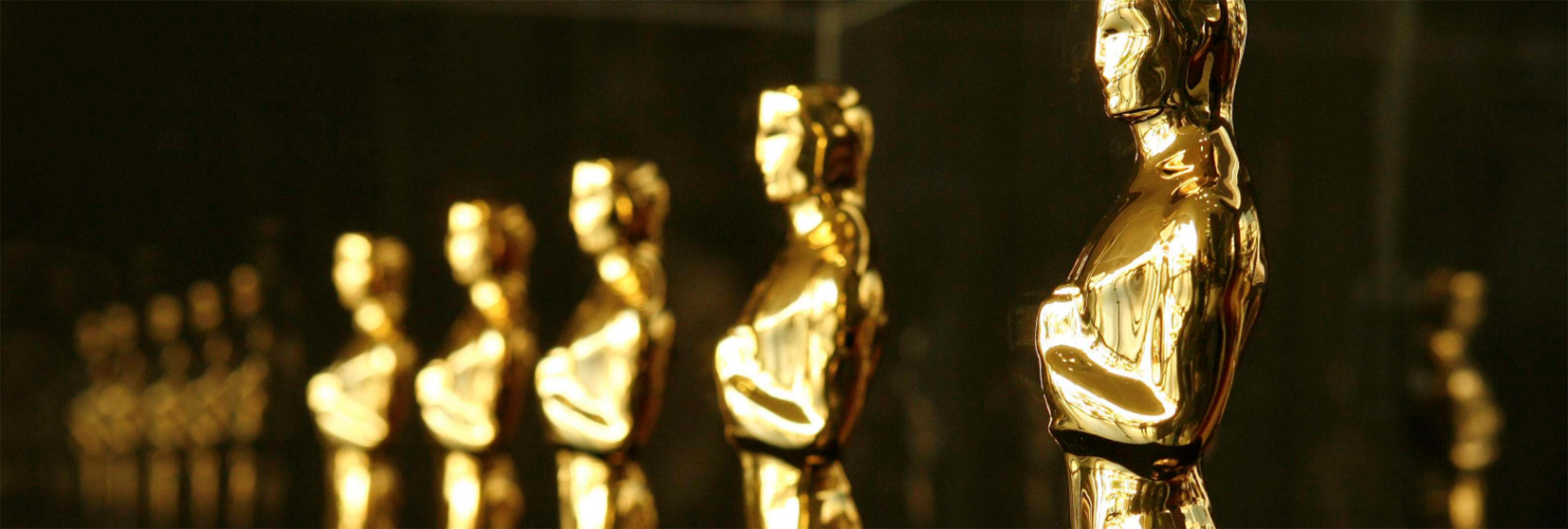 7 motivos por los que las mujeres ya han arrasado en los Oscar 2018