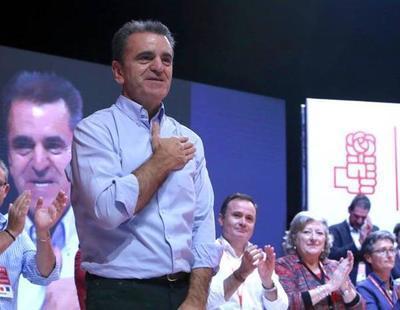 El 'hombre de Sánchez' en Madrid propone a Carmena una coalición para mantener la capital