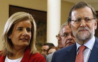 España duplica a Europa en desempleo mientras el Gobierno destaca la recuperación