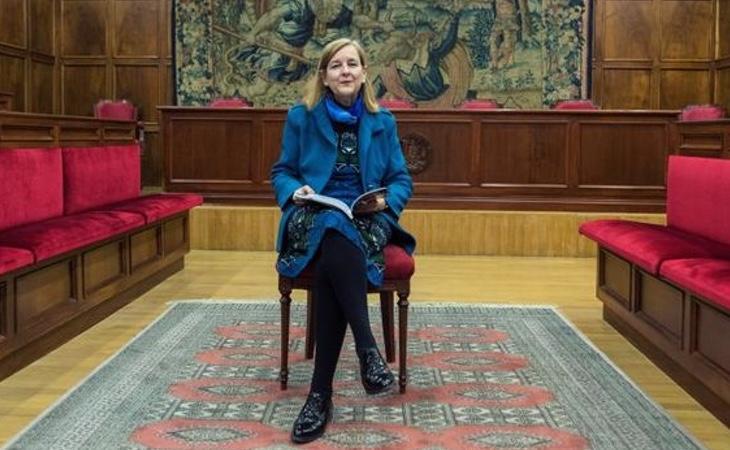 María Elósegui será la representante española en el Tribunal Europeo de Derechos Humanos