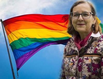 La representante española de Derechos Humanos se niega a apoyar el matrimonio igualitario