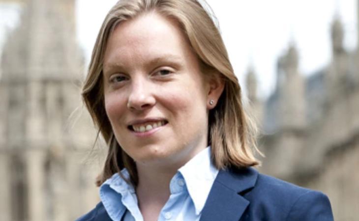 Tracey Crouch se encargará de gestionar el Ministerio de la Soledad