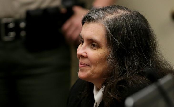 Louise Turpin no ha mostrado ningún tipo de arrepentimiento durante el juicio