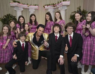 Los Turpin dicen que maltrataron a sus hijos para montar un reality show y enriquecerse