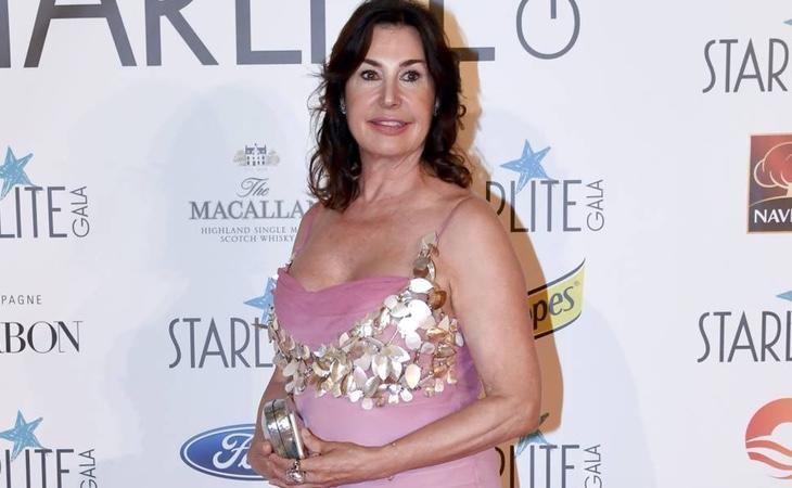 Los hermanos de Carmen Martínez-Bordiú han criticado su relación con los medios de comunicación