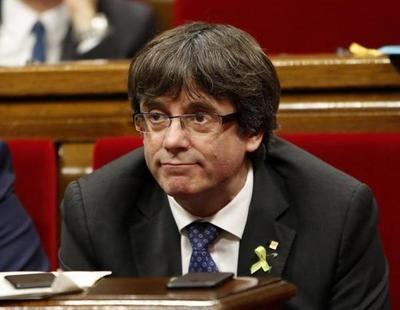El PDeCAT y ERC intentarán forzar la renuncia de Puigdemont a la Generalitat