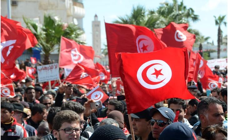 Túnez es uno de los países que más rechazan públicamente el yihadismo
