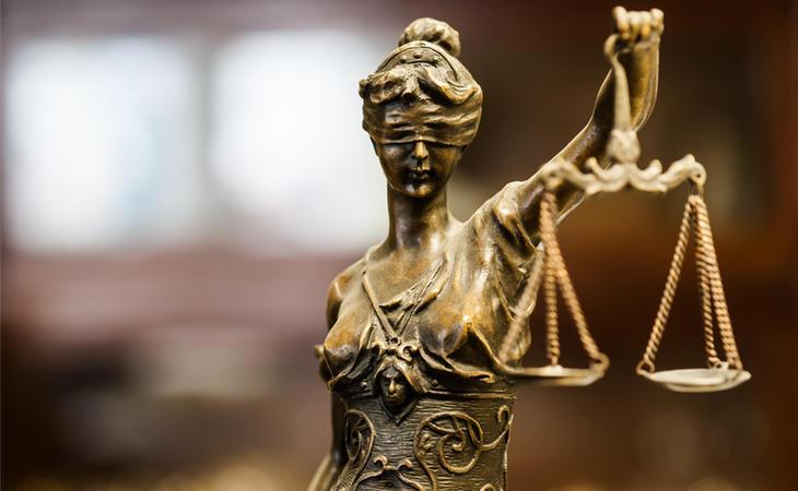 La justicia no puede estar subordinada a los partidos políticos