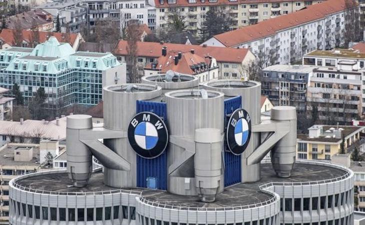 BMW ha sido la única empresa afectada que no se ha pronunciado al respecto