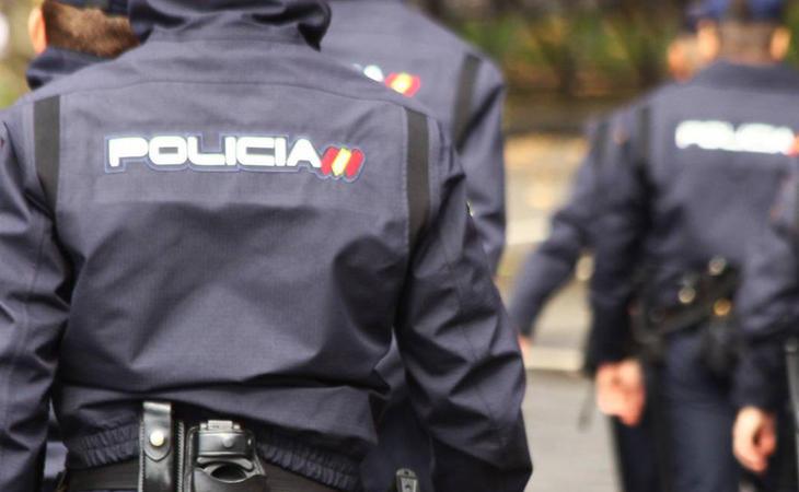 La Policía Nacional ha detenido al presunto yihadista