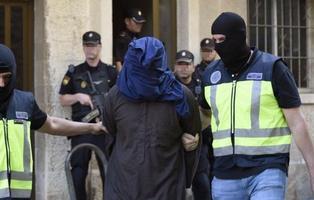 Detenido en Barcelona un presunto yihadista que animaba a matar españoles