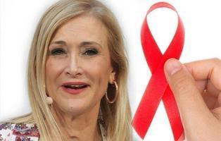 Cristina Cifuentes deja sin financiación a programas de lucha contra el VIH