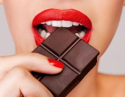 Los efectos que activa una sola onza de chocolate en tu cuerpo tras 5 segundos de consumo