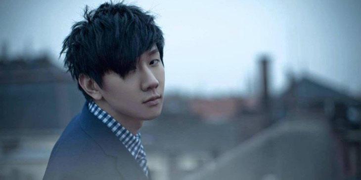 El cantante JJ Lin es el cantante que ha versionado la version china de 'Despacito'