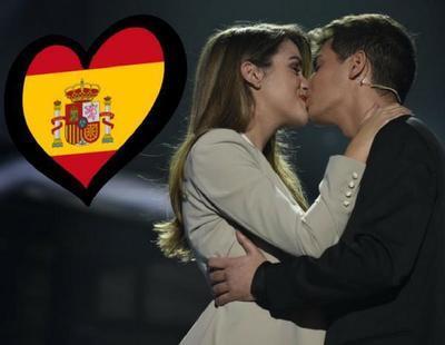 Historia de Eurovisión: los curiosos datos de 'Tu canción', tema que representará a España