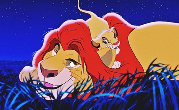 'El Rey León' es la mejor película de animación según Ranker
